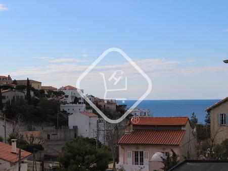 vente appartement MARSEILLE 7EME ARRONDISSEMENT 302000 €