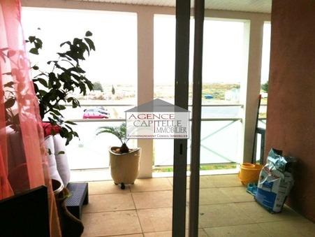 Vends appartement FRONTIGNAN  115 000  €