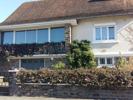 vente maison ST YRIEIX LA PERCHE 165m2 190000€