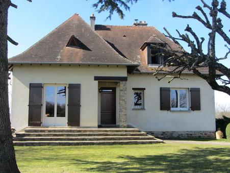 vente maison COUSSAC BONNEVAL 120m2 173000€