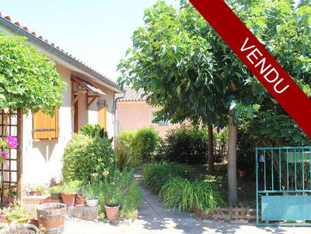 Acheter maison MARSSAC SUR TARN  156 000  €