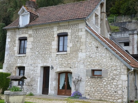 vente maison La bouille 167000 €