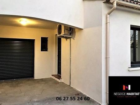 vente maison lunel 353000 €