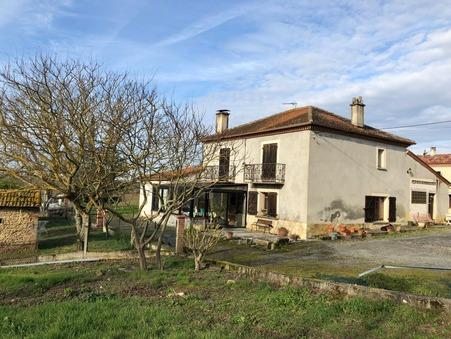 vente maison L'ISLE EN DODON 304m2 349500€
