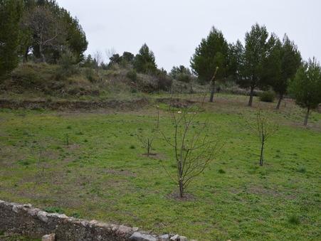 Achat terrain CAUNES MINERVOIS 88 000  €