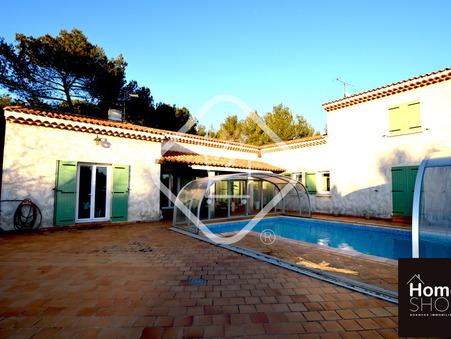 vente maison LES PENNES MIRABEAU 660000 €
