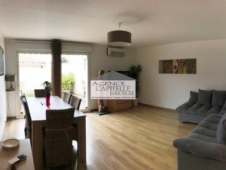 vente maison MIREVAL  239 000  € 83 m�