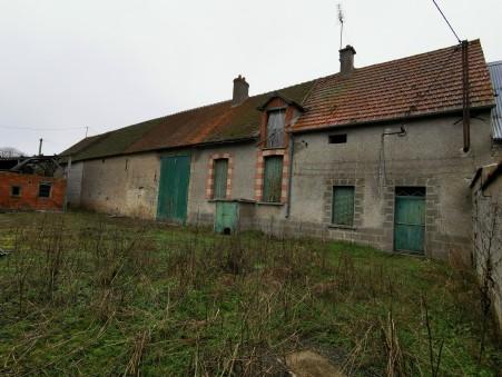 vente maison Pithiviers 60m2 53500€
