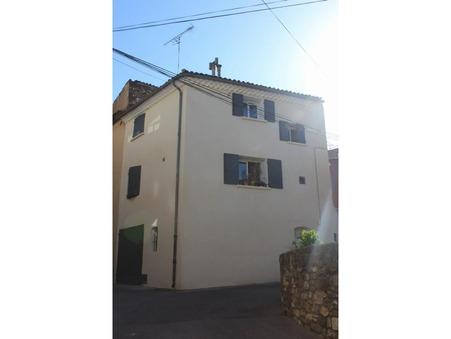 Vendre maison pertuis  187 000  €