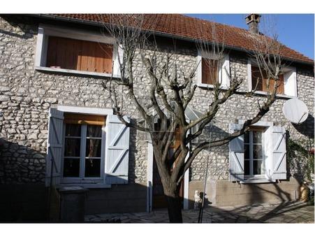 vente maison ENTRE ANET ET BUEIL 130m2 165300€