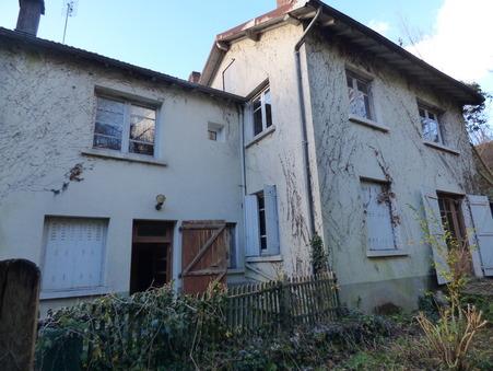 vente maison ST YRIEIX LA PERCHE 262m2 86000€