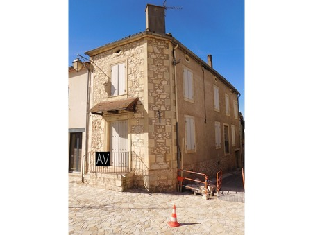 Achète maison Villereal 79 200  €