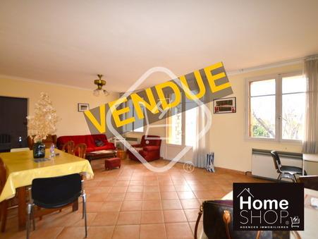 vente maison MARIGNANE 315000 €