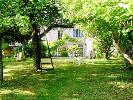vente maison MELLO 375000 €