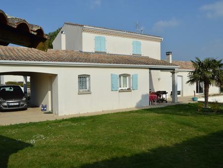 Vente maison Royan  499 000  €