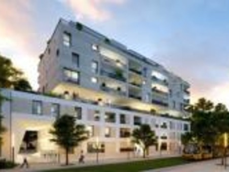 A vendre neuf MONTPELLIER  125 000  €