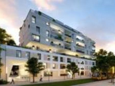 Acheter neuf MONTPELLIER 26 m²  125 000  €