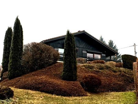 vente maison ST SIXT 105m2 340000€