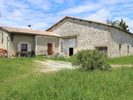 Vendre maison CASTILLONNES  151 200  €