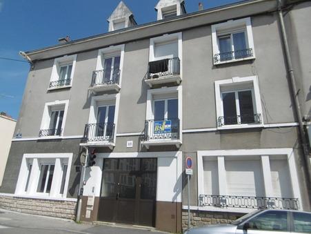 appartement  600 €