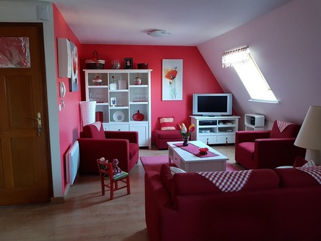 vente appartement Pithiviers 96000 €