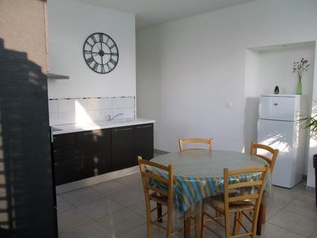 vente appartement ST GEORGES DE DIDONNE 73m2 271950€
