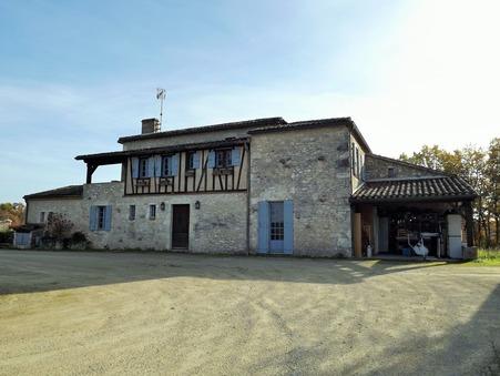 Acheter maison MONFLANQUIN  399 620  €