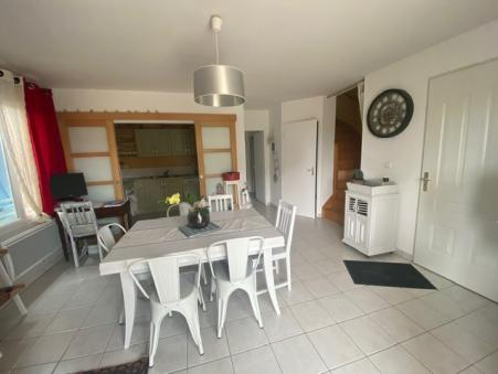 Loue appartement PECHBONNIEU 83 m²  760  €