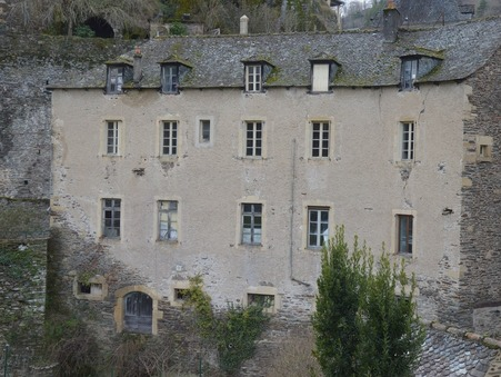 Vente maison ESTAING  106 000  €