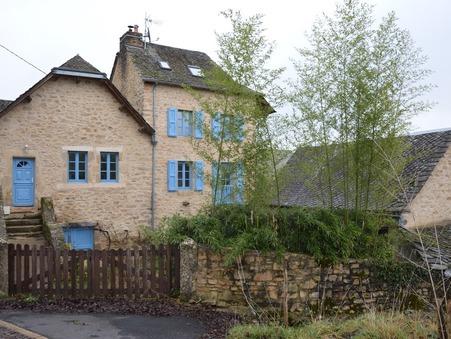 Vente maison ESPALION  165 000  €