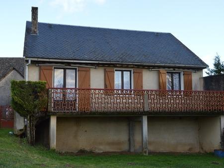 Immobilier Castelnau De Mandailles 16 Maison à Vendre à Castelnau