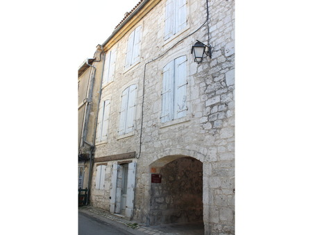 Vendre maison ISSIGEAC  109 000  €