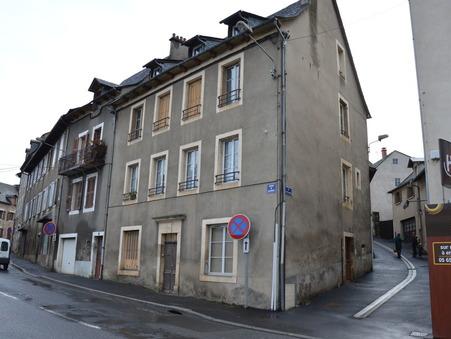 Vends appartement ESPALION 98 000  €