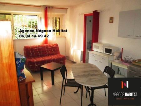 vente appartement montpellier 30m2 89000€