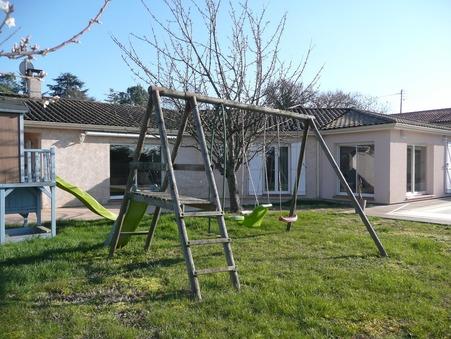 A vendre maison LABASTIDE ST SERNIN 165 m²  372 000  €