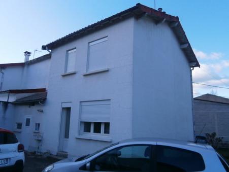 vente maison CARMAUX 96m2 96000€