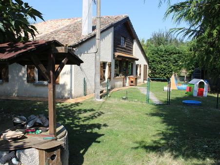 Achat maison Lauzun  172 800  €