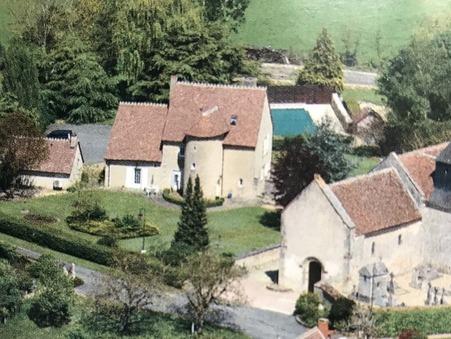 vente maison ST AMAND MONTROND 220m2 370000€