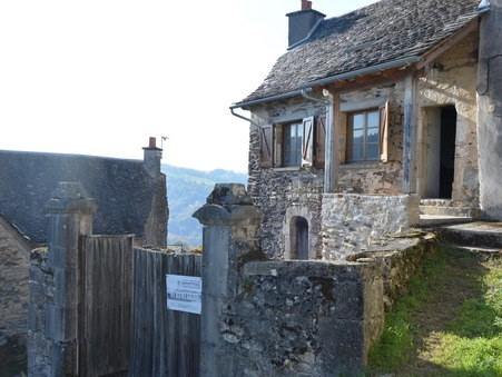 Acheter maison Castelnau de mandailles  110 000  €