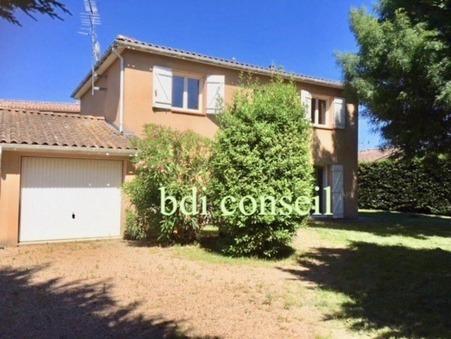 10 vente maison Plaisance-du-Touch 348000 €