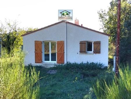 Vends maison Amelie les bains palalda  118 000  €