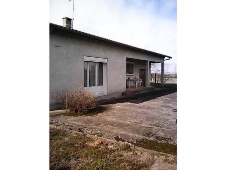 Vends maison SOREZE  160 000  €