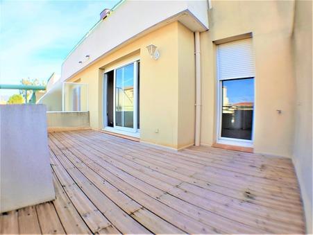 vente appartement MARSEILLE 13EME ARRONDISSEMENT 68.5m2 225000€