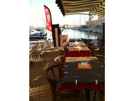 Vendre local PORT LEUCATE 71 520  €