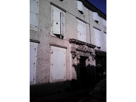 Vends maison REVEL  180 000  €