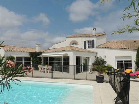 Achète maison Royan  682 500  €