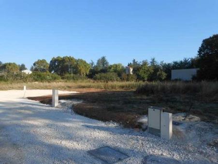 Acheter terrain SAINT AMBROIX 48 000  €