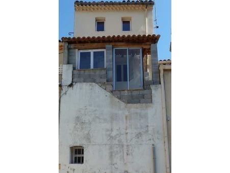Vente maison SAINT AMBROIX 39 000  €