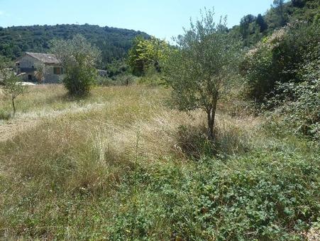 Vendre terrain SAINT AMBROIX 75 000  €