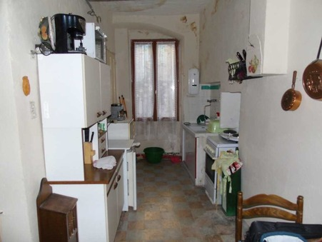 Vendre maison SAINT AMBROIX 25 000  €